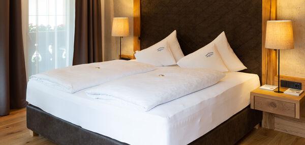 Double Room Zillertal