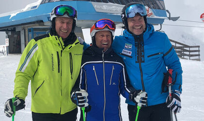 LEO'S Legend Ski Week